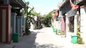Tiêu chí lựa chọn thùng rác cho khu phố hiệu quả