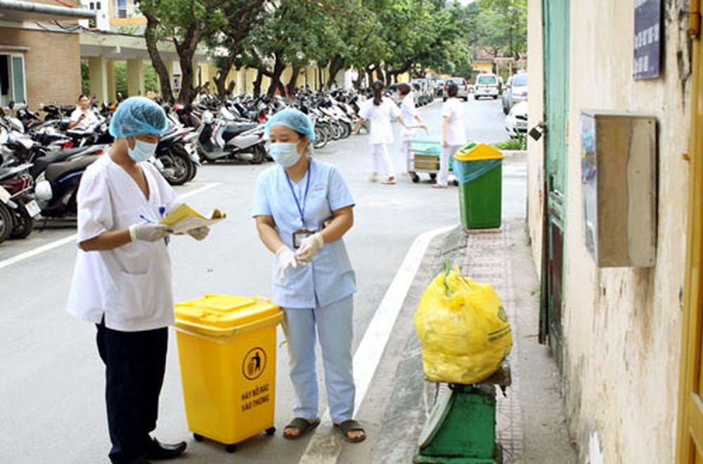 Top 5 Loại Thùng Rác Y Tế Sử Dụng Phổ Biến Cho Bệnh Viện Hiện Nay